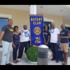 Rotary Club of Old Fort